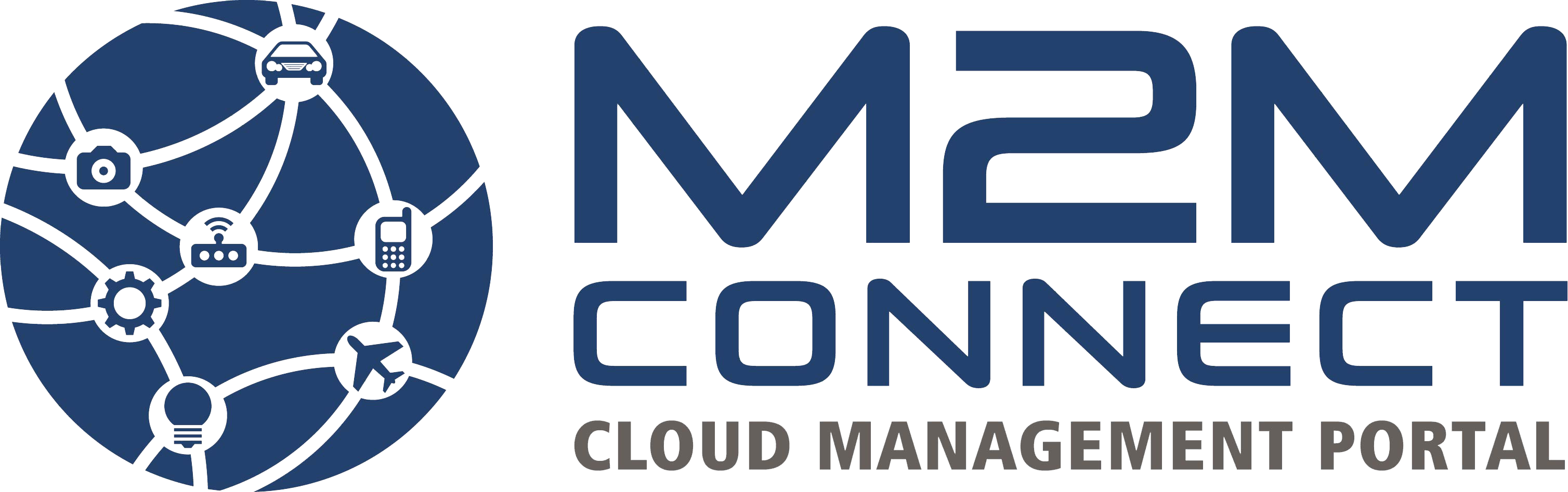 M2M Connect Logo